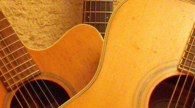Liedermacherabend