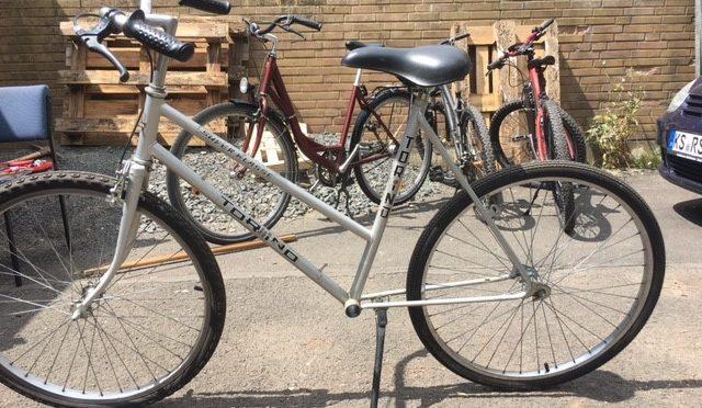 Fahrrad-Vespergottesdienst 5.9.21, 18 Uhr